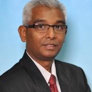 Encik Shahizan Affandi bin Zakaria