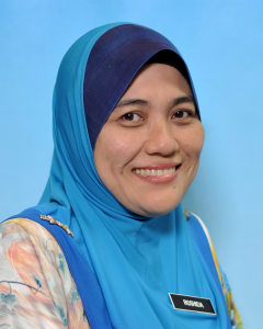 Puan Roshida Binti Othman