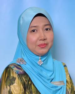 Puan Nurizma Binti Zahari