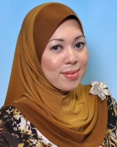 Puan Norfardilla Binti Mohd Nor