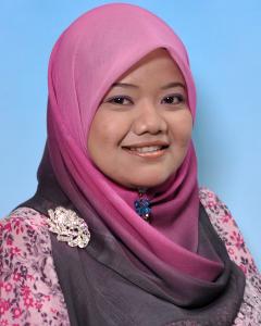 Cik Murni Masreena Binti Mohd Disa