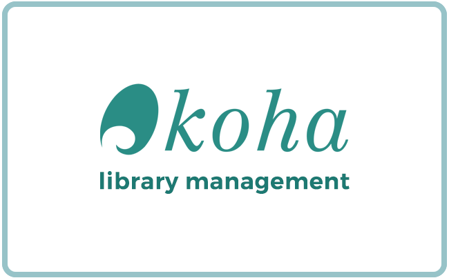 For Staffs - KOHA Login